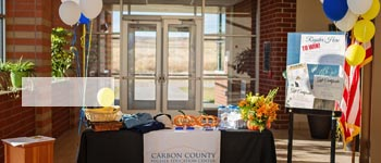 Events - Courses - Carbon County Higher Education Center