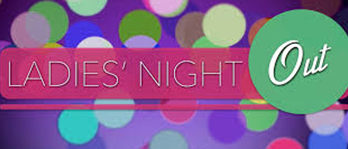 Ladies Night Out - LSRV / Baggs - Courses - Carbon County Higher Education Center