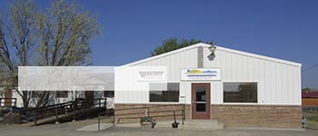 LSRV / Baggs - Courses - Carbon County Higher Education Center